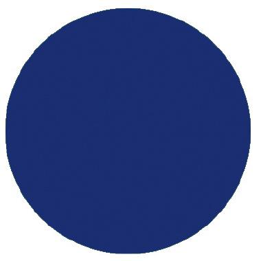Ultramarine Blue - Palmer Prism Acrylic Paint