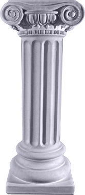 Columns and Pedestals