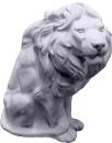 Lion Sitting  Statue