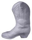 Cowboy Boot  Statue