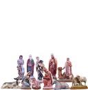Nativity Statue Set of 11 Large