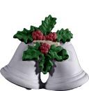 Bells Plaster Plaque