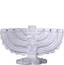 Table Menorah  Statue