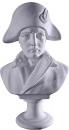 Napoleon Bust Statue