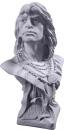 Hiawatha Bust Statue